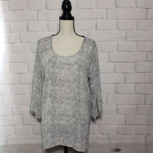 Maurices tunic top